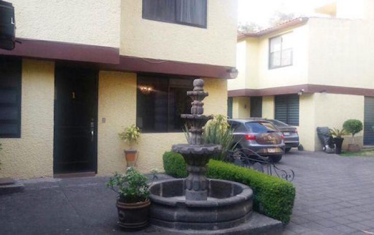 Foto de casa en condominio en venta en, héroes de padierna, tlalpan, df, 2016870 no 09