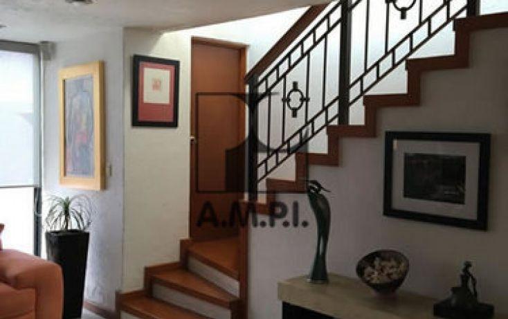 Foto de casa en condominio en venta en, héroes de padierna, tlalpan, df, 2027735 no 03