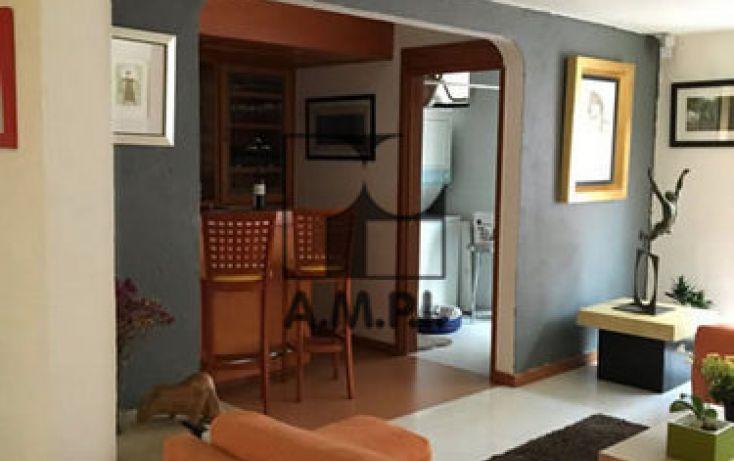 Foto de casa en condominio en venta en, héroes de padierna, tlalpan, df, 2027735 no 05