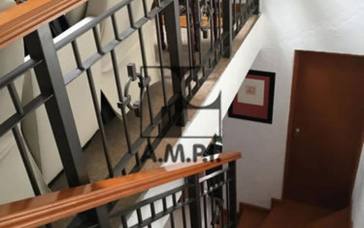 Foto de casa en condominio en venta en, héroes de padierna, tlalpan, df, 2027735 no 06