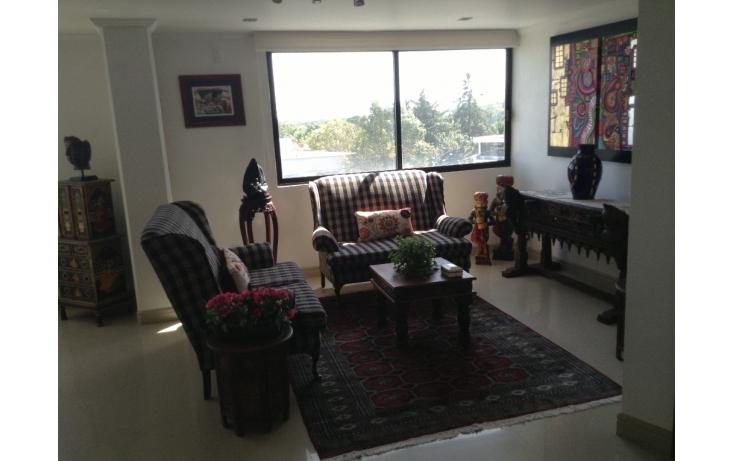 Foto de casa en venta en, héroes de padierna, tlalpan, df, 736959 no 05