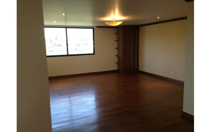 Foto de casa en venta en, héroes de padierna, tlalpan, df, 736959 no 07
