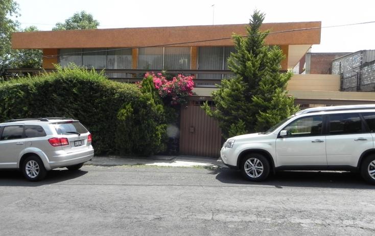 Foto de casa en venta en, héroes de padierna, tlalpan, df, 823317 no 01