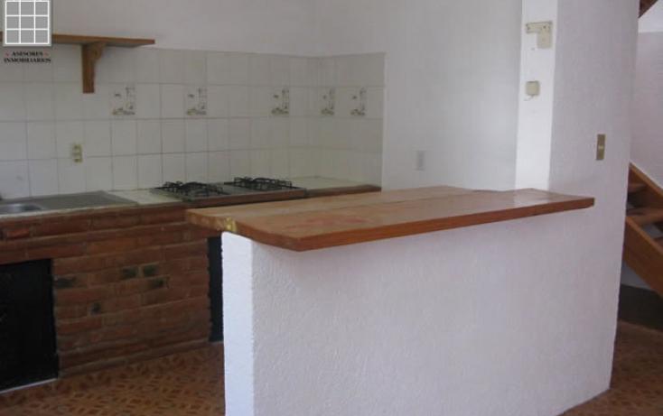 Foto de casa en renta en, héroes de padierna, tlalpan, df, 925451 no 02