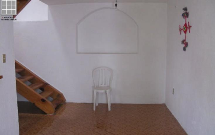 Foto de casa en renta en, héroes de padierna, tlalpan, df, 925451 no 03