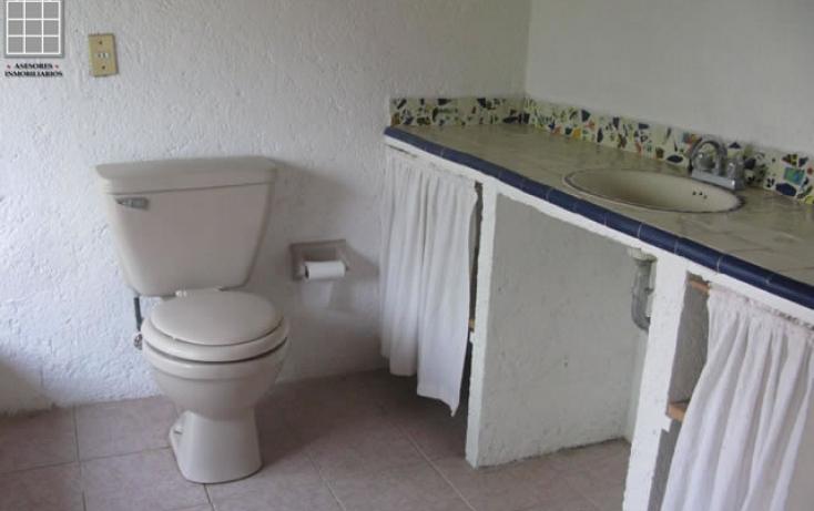 Foto de casa en renta en, héroes de padierna, tlalpan, df, 925451 no 05