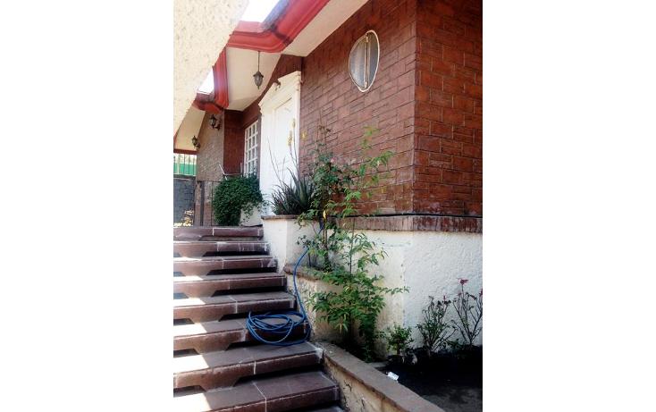 Foto de casa en venta en  , héroes de padierna, tlalpan, distrito federal, 1066487 No. 02
