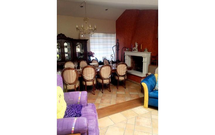 Foto de casa en venta en  , héroes de padierna, tlalpan, distrito federal, 1066487 No. 03