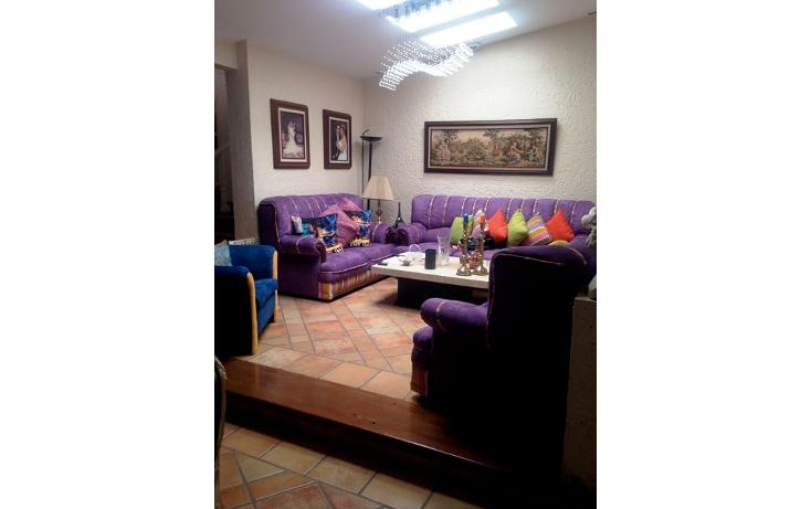 Foto de casa en venta en  , héroes de padierna, tlalpan, distrito federal, 1066487 No. 04
