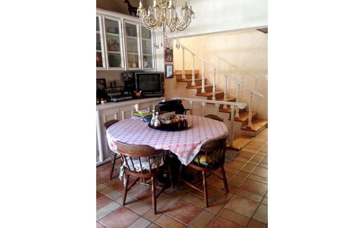 Foto de casa en venta en  , héroes de padierna, tlalpan, distrito federal, 1066487 No. 05