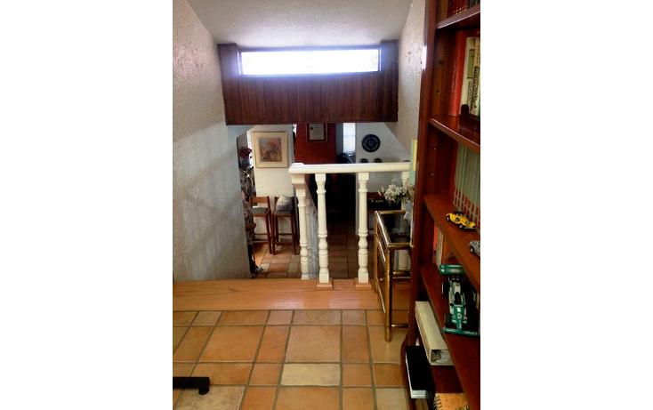 Foto de casa en venta en  , héroes de padierna, tlalpan, distrito federal, 1066487 No. 06