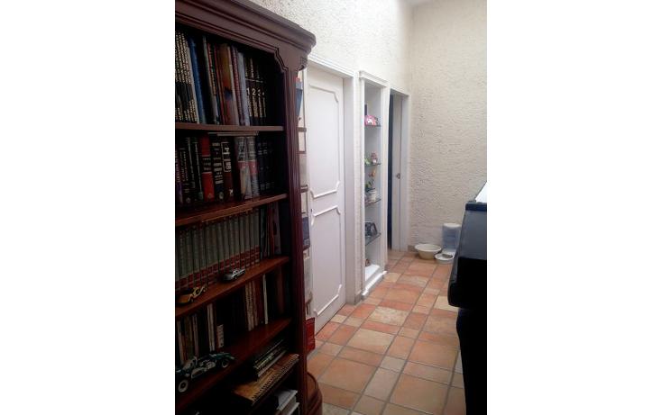 Foto de casa en venta en  , héroes de padierna, tlalpan, distrito federal, 1066487 No. 07