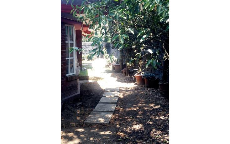 Foto de casa en venta en  , héroes de padierna, tlalpan, distrito federal, 1066487 No. 08