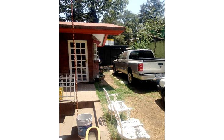 Foto de casa en venta en  , héroes de padierna, tlalpan, distrito federal, 1066487 No. 09