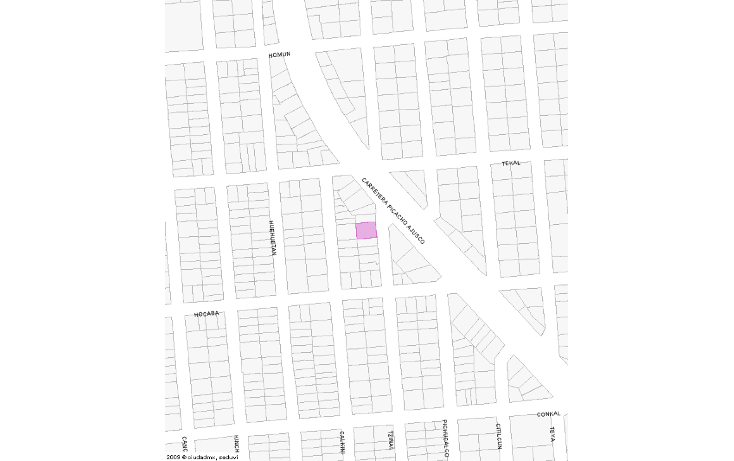Foto de terreno habitacional en venta en  , héroes de padierna, tlalpan, distrito federal, 1123729 No. 08