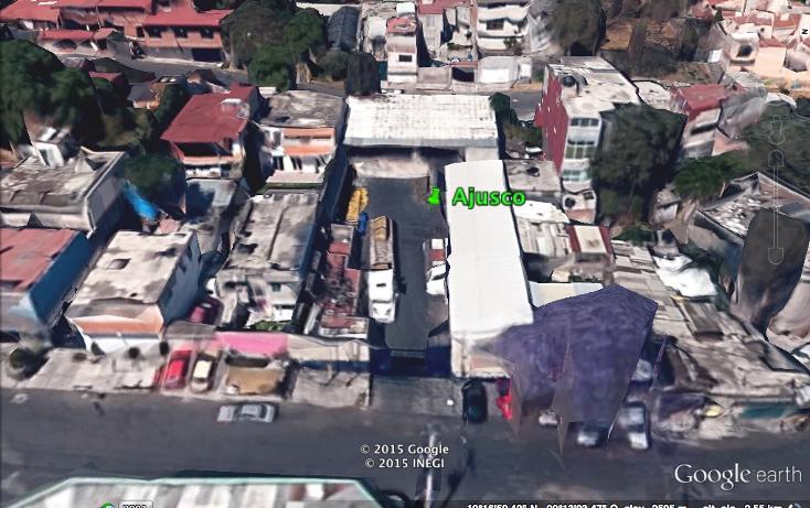 Foto de terreno habitacional en renta en  , héroes de padierna, tlalpan, distrito federal, 1123733 No. 06