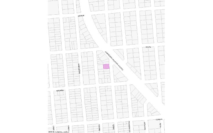 Foto de terreno habitacional en renta en  , héroes de padierna, tlalpan, distrito federal, 1123733 No. 08