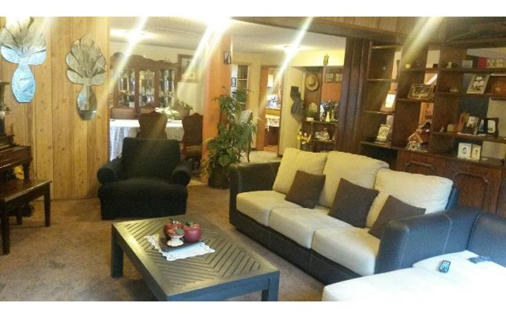 Foto de casa en venta en  , h?roes de padierna, tlalpan, distrito federal, 1231741 No. 01