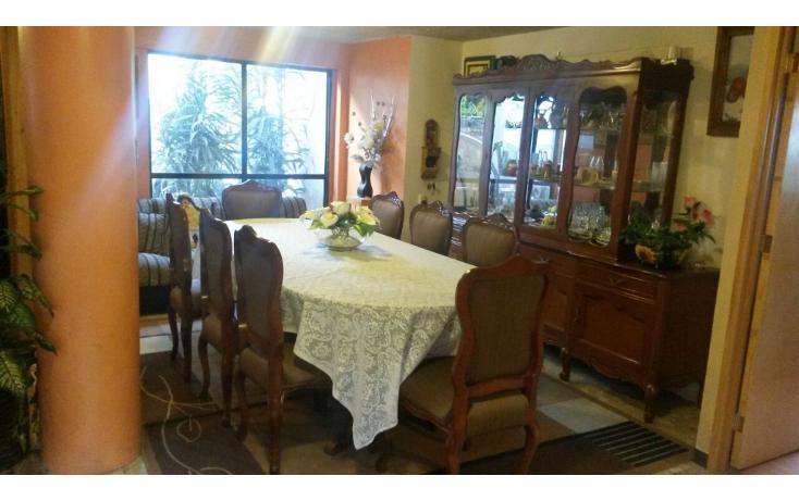 Foto de casa en venta en  , h?roes de padierna, tlalpan, distrito federal, 1231741 No. 03