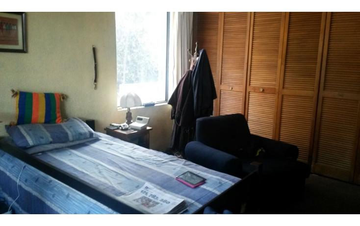 Foto de casa en venta en  , h?roes de padierna, tlalpan, distrito federal, 1231741 No. 05