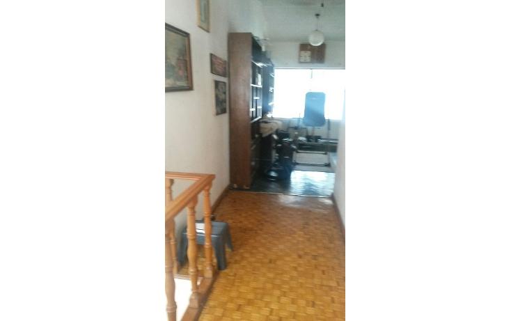 Foto de casa en venta en  , h?roes de padierna, tlalpan, distrito federal, 1231741 No. 07