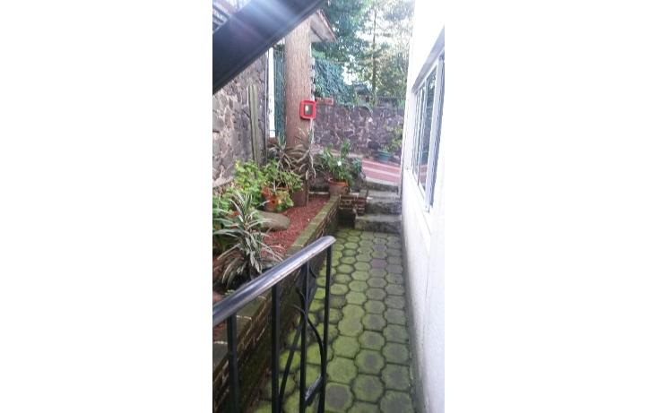 Foto de casa en venta en  , h?roes de padierna, tlalpan, distrito federal, 1231741 No. 08
