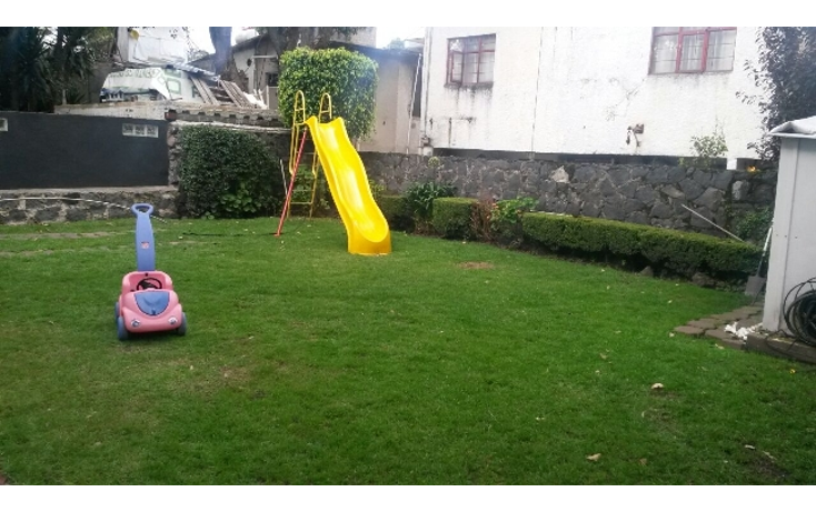Foto de casa en venta en  , h?roes de padierna, tlalpan, distrito federal, 1231741 No. 09
