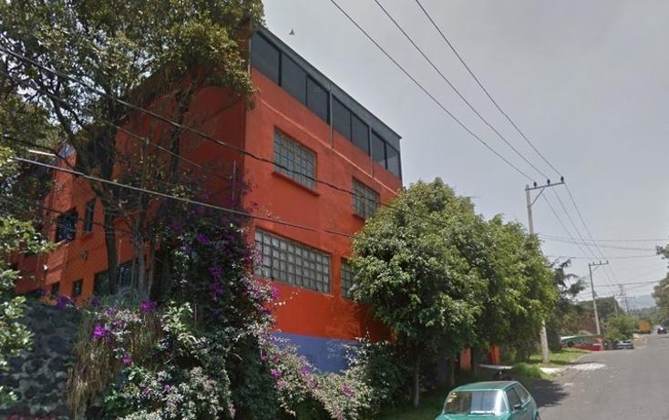 Foto de casa en venta en becal , héroes de padierna, tlalpan, distrito federal, 1524813 No. 02