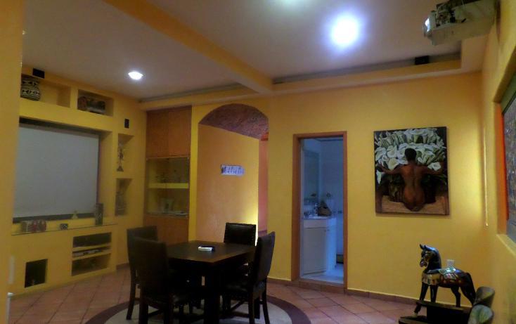 Foto de casa en venta en  , héroes de padierna, tlalpan, distrito federal, 1602756 No. 03