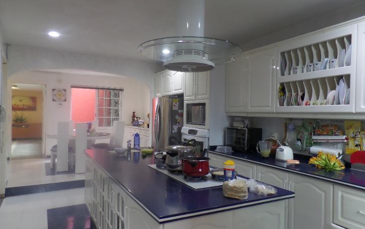 Foto de casa en venta en  , héroes de padierna, tlalpan, distrito federal, 1602756 No. 05