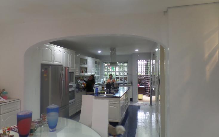 Foto de casa en venta en  , héroes de padierna, tlalpan, distrito federal, 1602756 No. 06