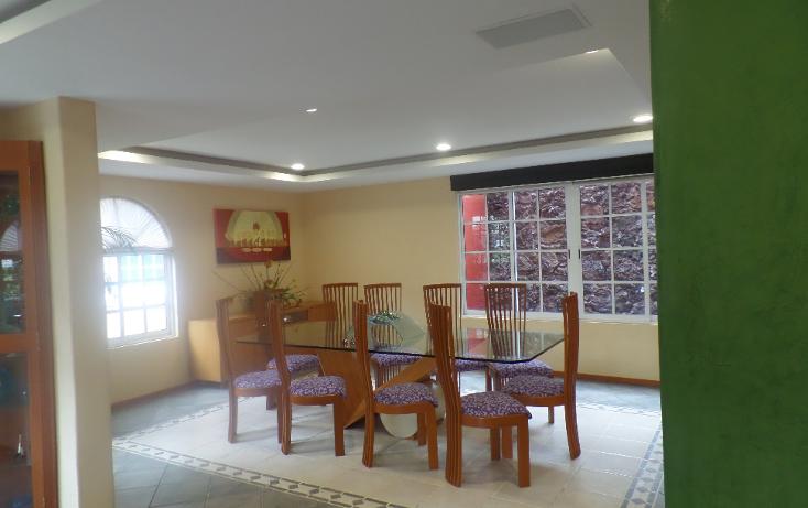 Foto de casa en venta en  , héroes de padierna, tlalpan, distrito federal, 1602756 No. 07