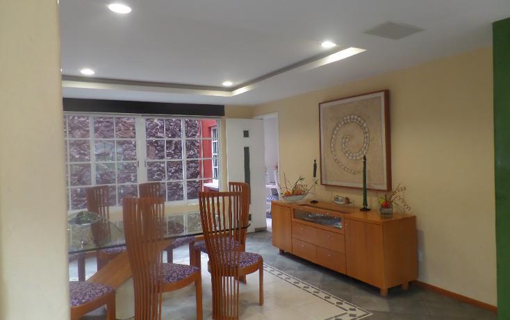 Foto de casa en venta en  , héroes de padierna, tlalpan, distrito federal, 1602756 No. 08