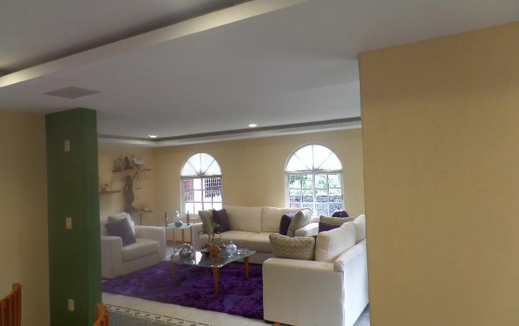 Foto de casa en venta en  , héroes de padierna, tlalpan, distrito federal, 1602756 No. 09
