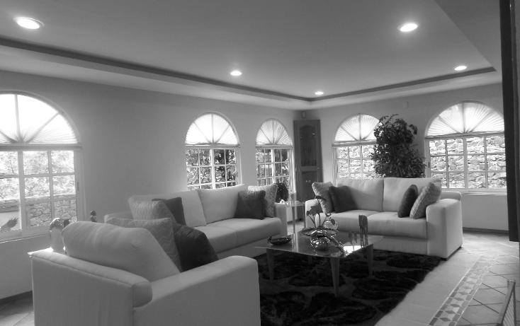 Foto de casa en venta en  , héroes de padierna, tlalpan, distrito federal, 1602756 No. 10