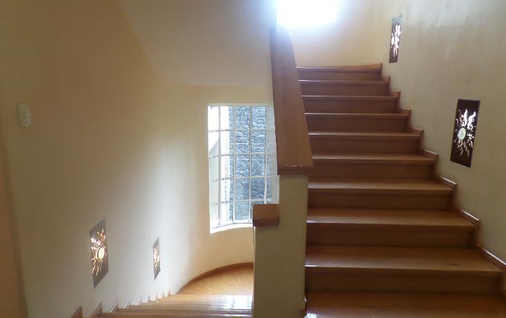 Foto de casa en venta en  , héroes de padierna, tlalpan, distrito federal, 1602756 No. 11