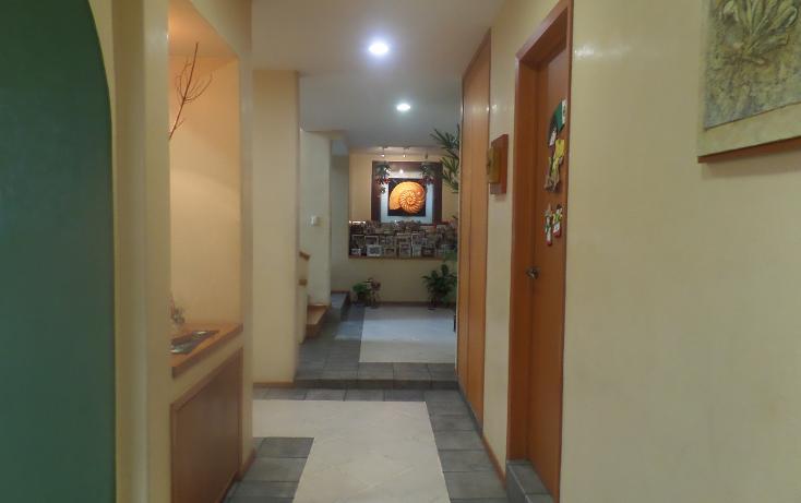 Foto de casa en venta en  , héroes de padierna, tlalpan, distrito federal, 1602756 No. 12