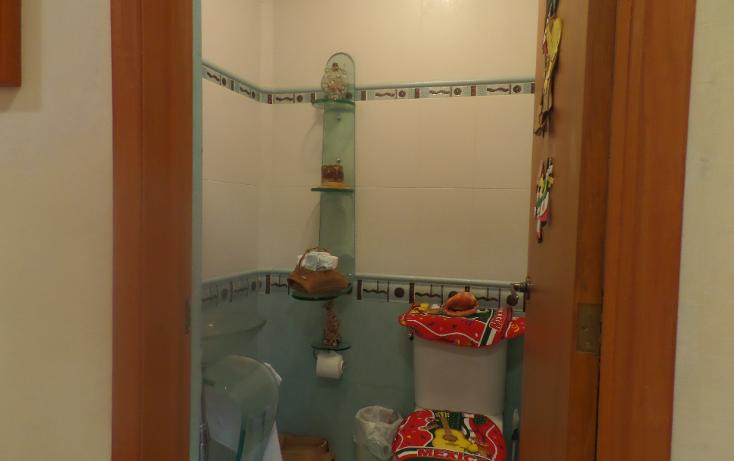 Foto de casa en venta en  , héroes de padierna, tlalpan, distrito federal, 1602756 No. 13