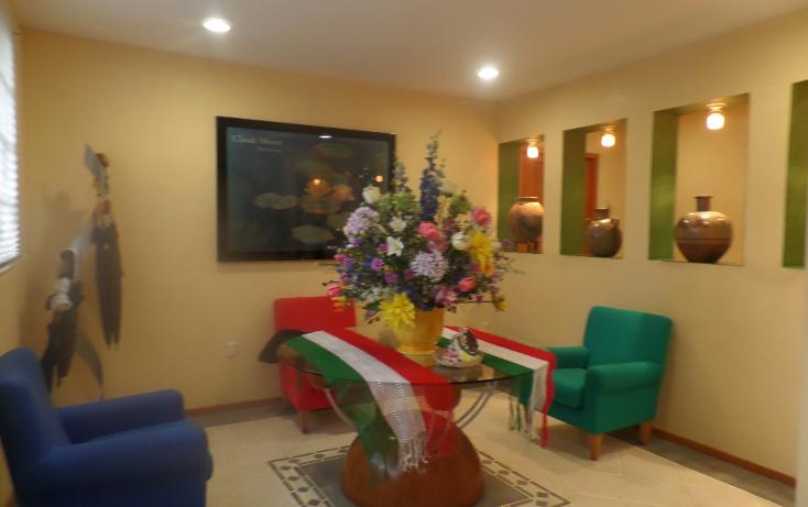 Foto de casa en venta en  , héroes de padierna, tlalpan, distrito federal, 1602756 No. 14