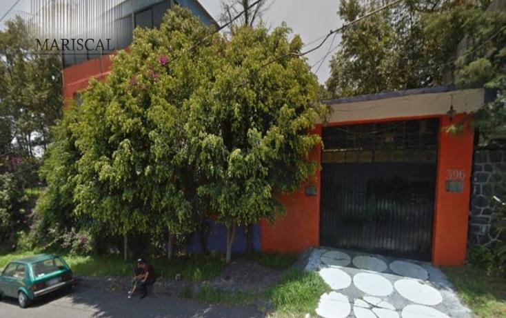 Foto de casa en venta en  , héroes de padierna, tlalpan, distrito federal, 1620830 No. 01