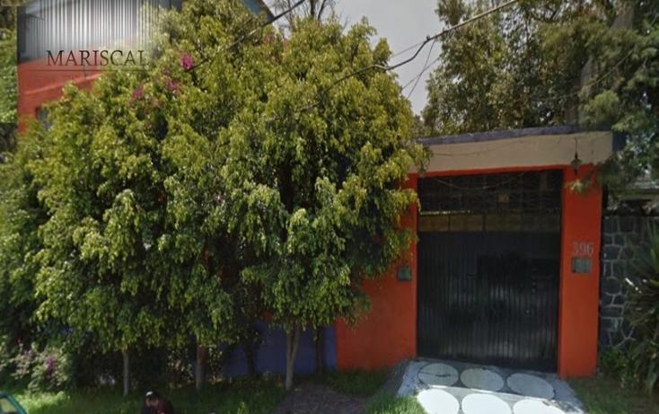 Foto de casa en venta en  , héroes de padierna, tlalpan, distrito federal, 1620830 No. 02