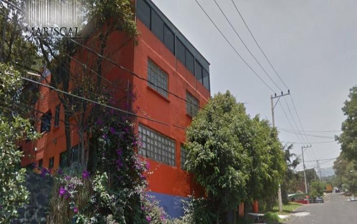 Foto de casa en venta en  , héroes de padierna, tlalpan, distrito federal, 1620830 No. 03