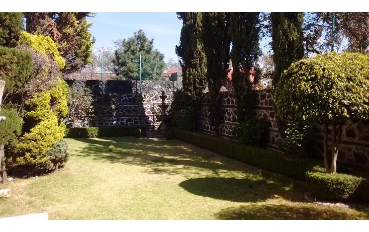 Foto de casa en venta en  , h?roes de padierna, tlalpan, distrito federal, 1638076 No. 01