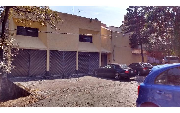 Foto de casa en venta en  , héroes de padierna, tlalpan, distrito federal, 1638076 No. 02
