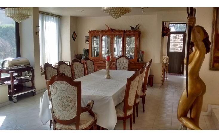 Foto de casa en venta en  , héroes de padierna, tlalpan, distrito federal, 1638076 No. 04