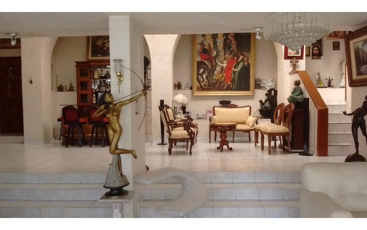 Foto de casa en venta en  , h?roes de padierna, tlalpan, distrito federal, 1638076 No. 04