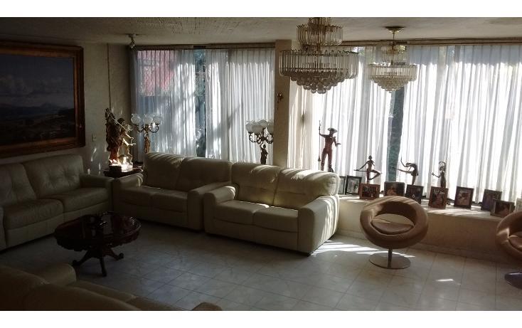Foto de casa en venta en  , héroes de padierna, tlalpan, distrito federal, 1638076 No. 05
