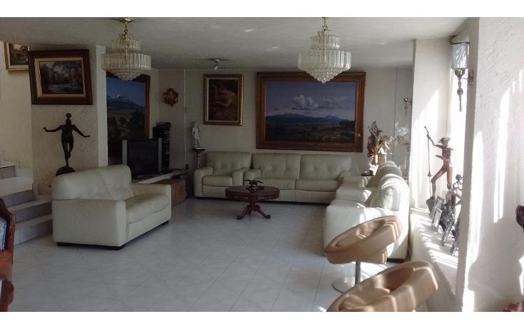 Foto de casa en venta en  , héroes de padierna, tlalpan, distrito federal, 1638076 No. 06