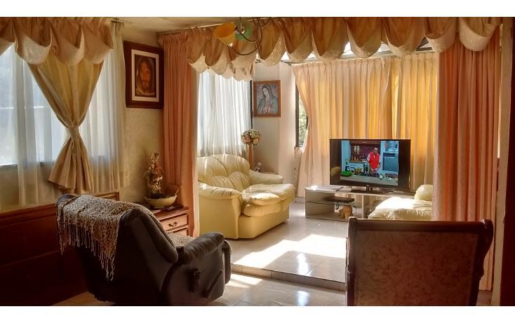 Foto de casa en venta en  , héroes de padierna, tlalpan, distrito federal, 1638076 No. 08