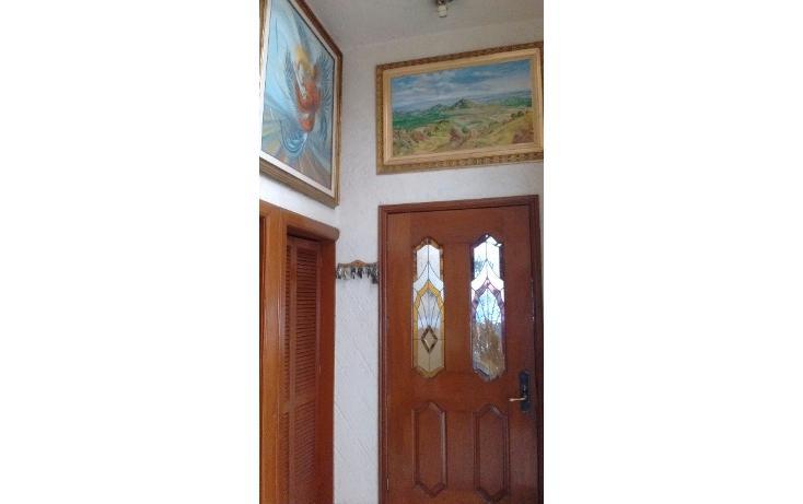 Foto de casa en venta en  , h?roes de padierna, tlalpan, distrito federal, 1638076 No. 08